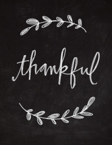 thankful+quote