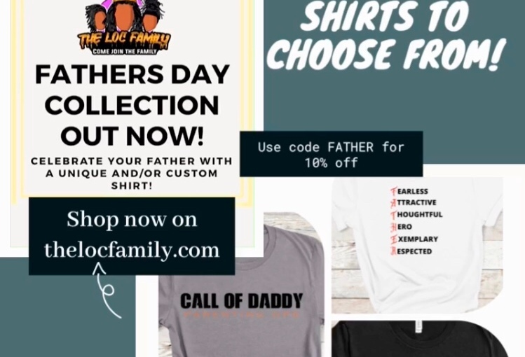 The perfect shirt fordad!!